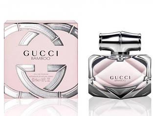 Женская парфюмированная вода Gucci  Bamboo