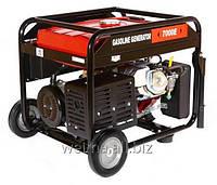 Бензиновый генератор Weima WM7000E 7,0Квт, 1фаза, двиг.WM190FE-16л.с.