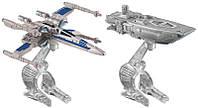 Набор из 2-х звездолетов Hot Wheels Star Wars, фото 1