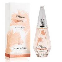 Женский парфюм Givenchy Ange ou Demon Le Secret Feather Edition (нежный фруктово-цветочный аромат)