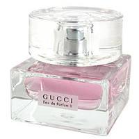 Женская парфюмированная вода Gucci Eau de Parfum II (холодный, тонкий, многогранный аромат)