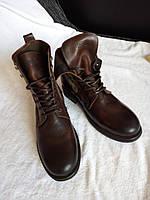 Ботинки мужские CAMEL ACTIVE оригинал 44 размер.