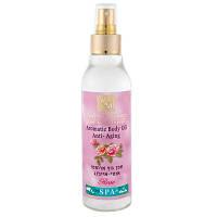 Укрепляющее масло для тела и массажа (Орхидея). Health and Beauty