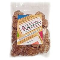 Вегетарианские хлебцы Хрустики-гриль 150 г