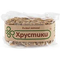Вегетарианские хлебцы Хрустики 100 г