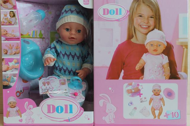 беби борн пупс купить в интернет магазине style-baby.com