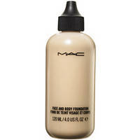 Тональная основа MAC Face and Body Foundation для лица и тела
