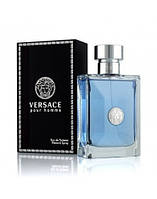 Мужской одеколон Versace Pour Homme (Версаче Пур Хом)