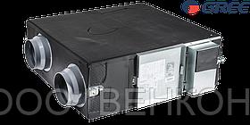 Приточно вытяжная установка GREE ERV FHBQ-D3.5-K