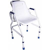 Кресло для душа с регуляцией высоты Herdegen ATLANTIS