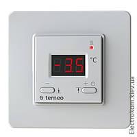 Терморегулятор для системы снеготаяния Terneo kt, -30...+90 С, 220-230 V AC
