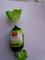 Шоколадное яйцо с марципаном Favorina Edel Marzipan gefullt Nougat
