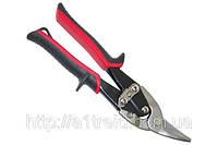 Ножницы по металлу с прямой резкой, CrMo