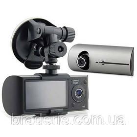 Автомобільний відеореєстратор X 3000 міні