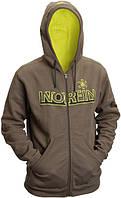 Куртка Norfin Hoody Green р.M