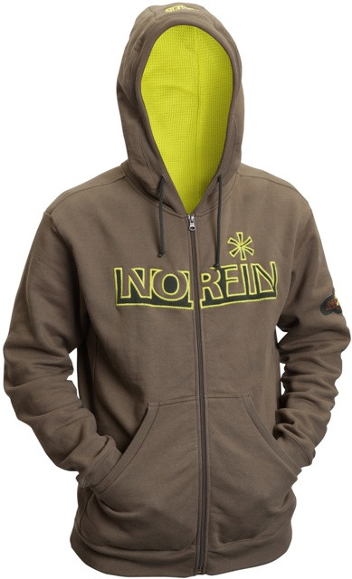 Куртка Norfin Hoody Green р.XL