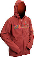 Куртка Norfin Hoody Terracota р.L