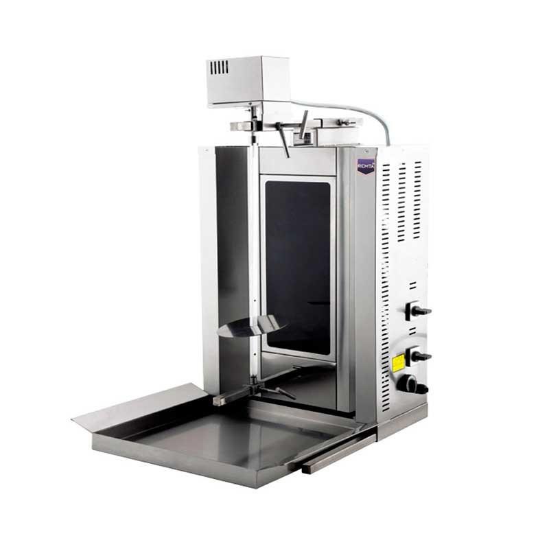 Аппарат для шаурмы Remta SD10 с приводом (20 кг)