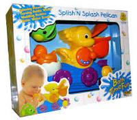 Игровой набор Пеликан для водных игр.