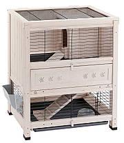 Ferplast Cottage Mini Вольер для кроликов
