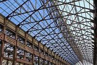 Металлоконструкции от производителя строительной фирмы металлоконструкций Днепропетровск