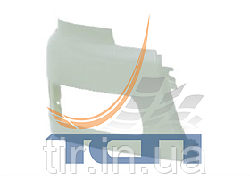 Облицовка фары левая DAF CF 2001> T120005 ТСП
