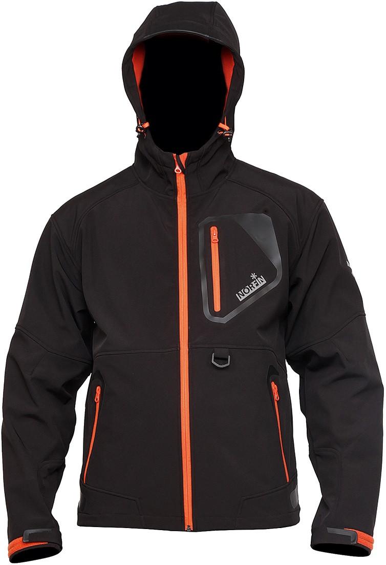 Куртка Norfin Dynamic р.XXL