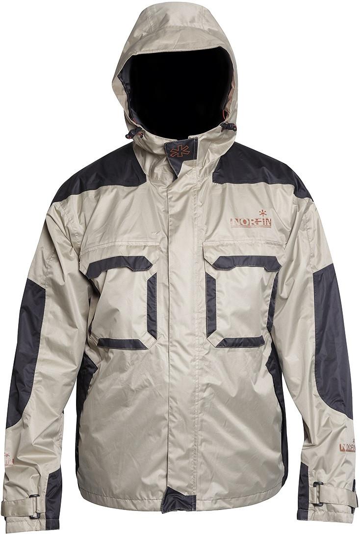 Куртка Norfin Peak Moos р.XXXL