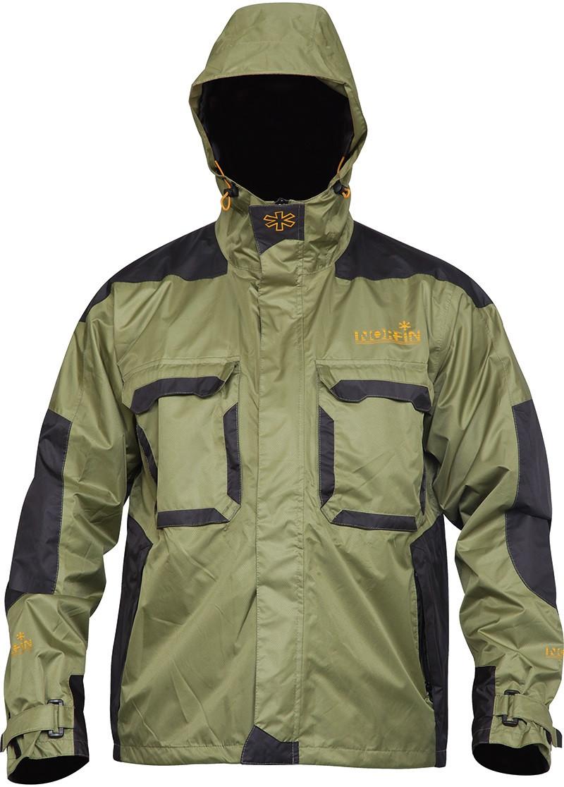 Куртка Norfin Peak Green р.XXXL