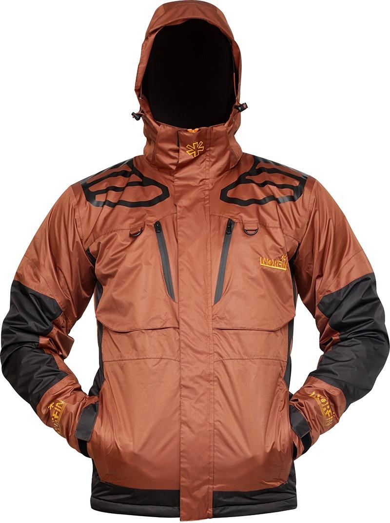 Куртка Norfin Peak Thermo р.S