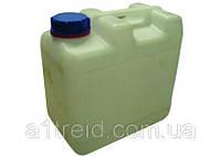 Канистра пластиковая для пищевых жидкостей, 20 л