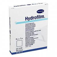 HYDROFILM (Гидрофилм) 6 x 7 см (HARTMANN) Самофиксирующаяся пленочная повязка