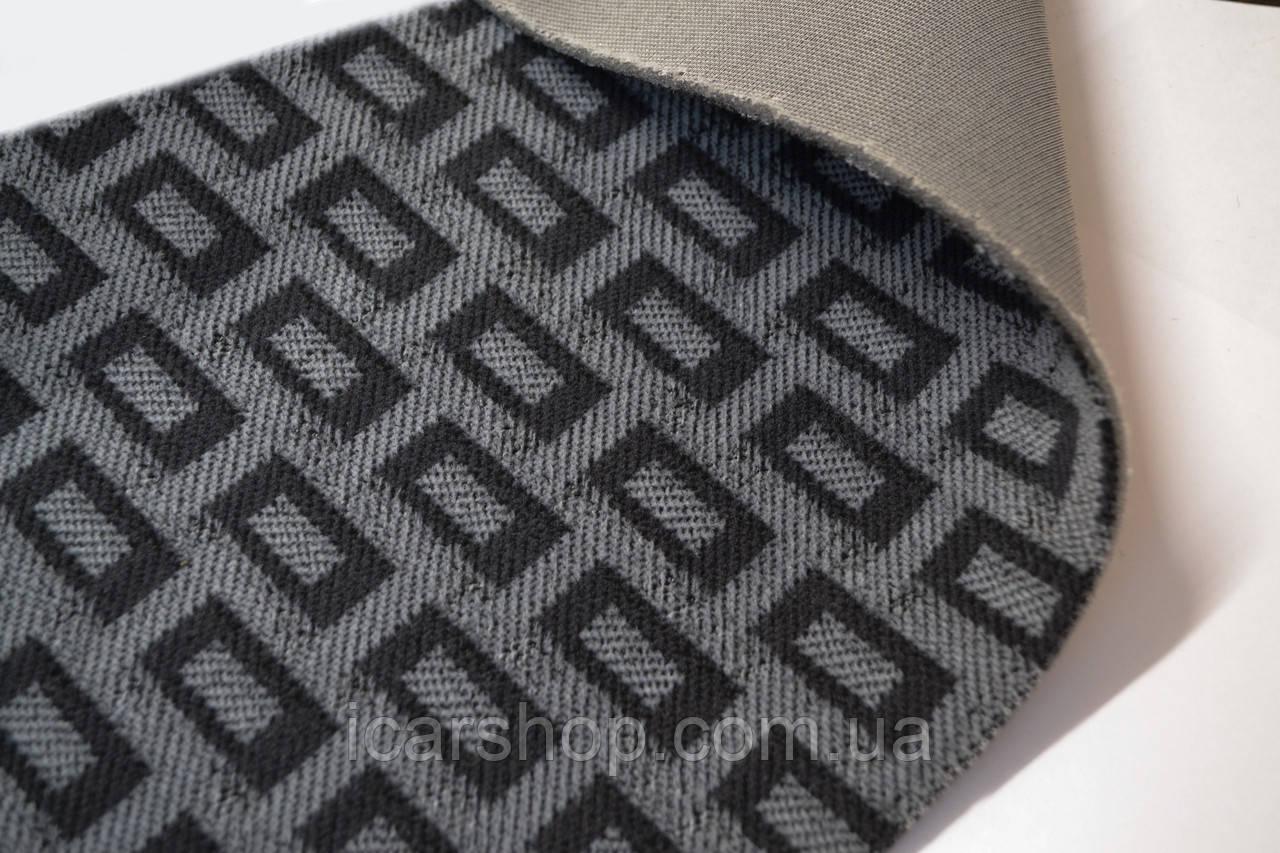 Велюрова тканина для салону автомобіля 413