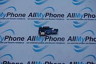 Шлейф для мобильного телефона Asus ZenFone Go (ZC500TG) /коннектора зарядки /микрофона/ с компонентами
