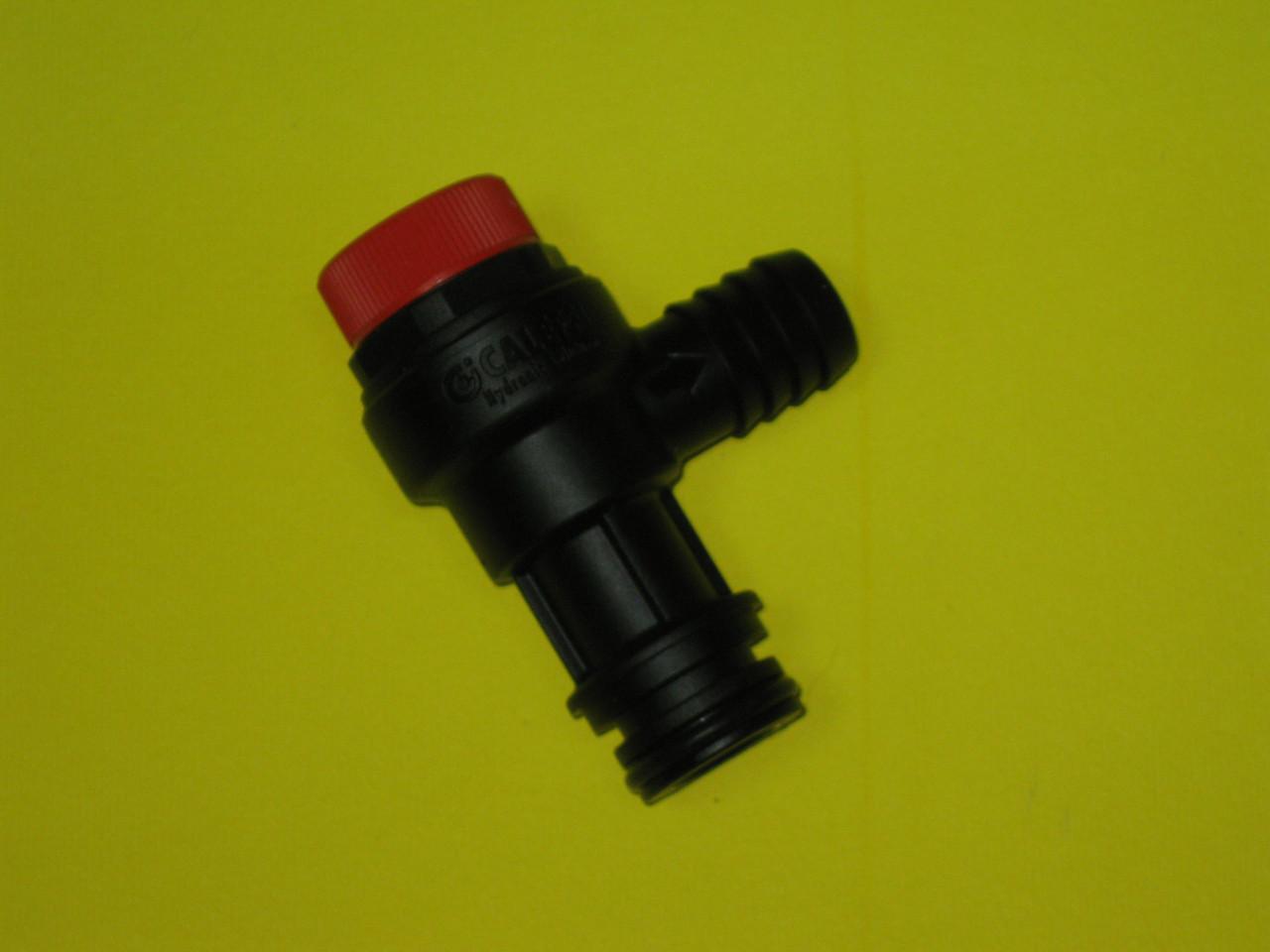 Предохранительный клапан 3 бар (клапан безопасности) Immergas Star 24 3E, Mini 24 3E
