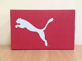 Коробка Puma красного цвета
