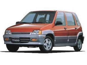 Автомобильные стекла для DAEWOO TICO