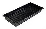 Поддон высокий для кассет (18, 36, 50 ячеек), 440х205х50 мм (Украина)