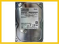 HDD 480GB 7200 SATA3 3.5 Toshiba DT01ACA050 235EJ2XPSWK7