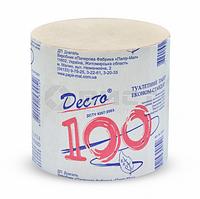 Бумага туалетная, 100x100 мм, 8 шт. (Украина)