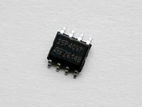 Микросхема памяти M25P40-VMN6TPB