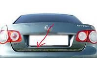 Накладка на кромку багажника Volkswagen Jetta 05-10