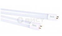LED светодиодная лампа TL-Т8 9W, холодное, 750Лм, 600мм, G13 кут 240°