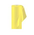 Пленка тепличная УФ- стабилизированная , ( желтая) 120мкм, рук. 3000мм, рул. 50м
