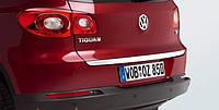 Накладка на кромку багажника Volkswagen Tiguan
