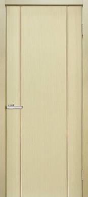 Двери Премьера ОМиС глухие шпон натуральный