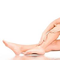 Наиболее распространенные заболевания ног, их лечение
