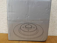 Тормозной диск передний Chevrolet Aveo T200, Т250 2003-->2011 LPR (Италия) O1061V