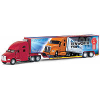 Kenworth T700 with Container   KT1302W