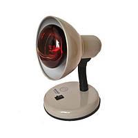 КВАРЦ-ИК-КР Н (100 Вт) Инфракрасная лампа настольная (Kvartsiko)